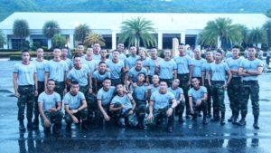 ภาพรวมนักเรียนเตรียมทหาร