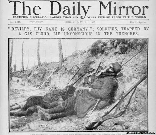 The Daily Miror