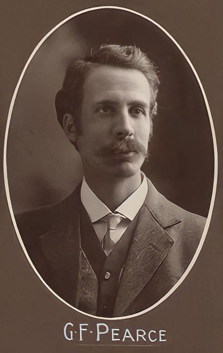 George Pearce