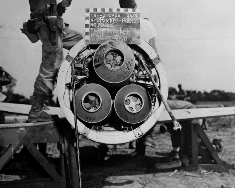 เครื่องยต์ MXY-7 โอก้า